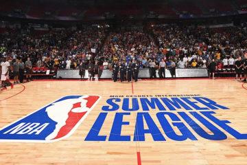 Summer League Watches