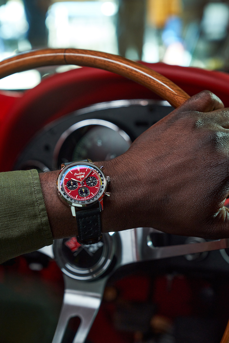 Top Time Classic CarsCapsule Collection