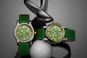 Chopard Happy Sport Golf Edition