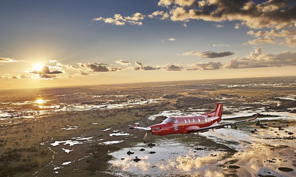 Okavango Air Rescue