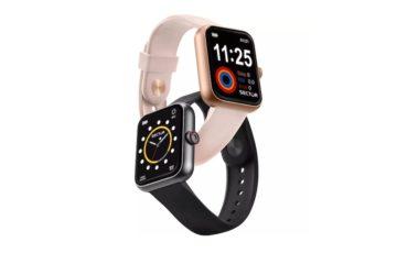 Smartwatch Sector
