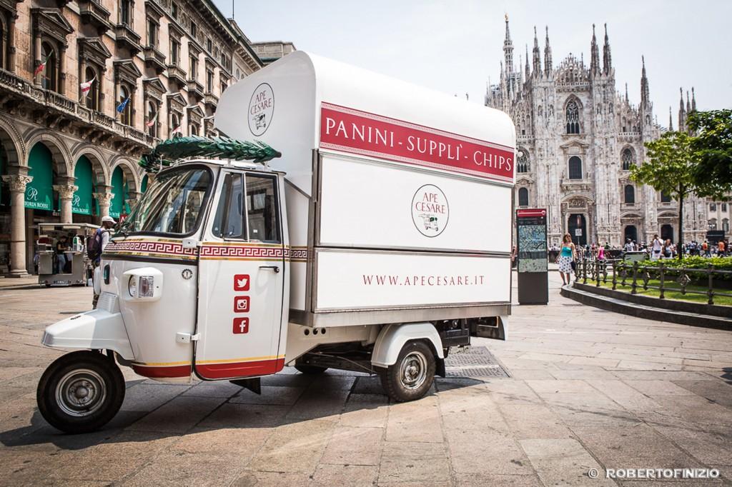 01_Ape Cesare a Milano_credits Roberto Finizio